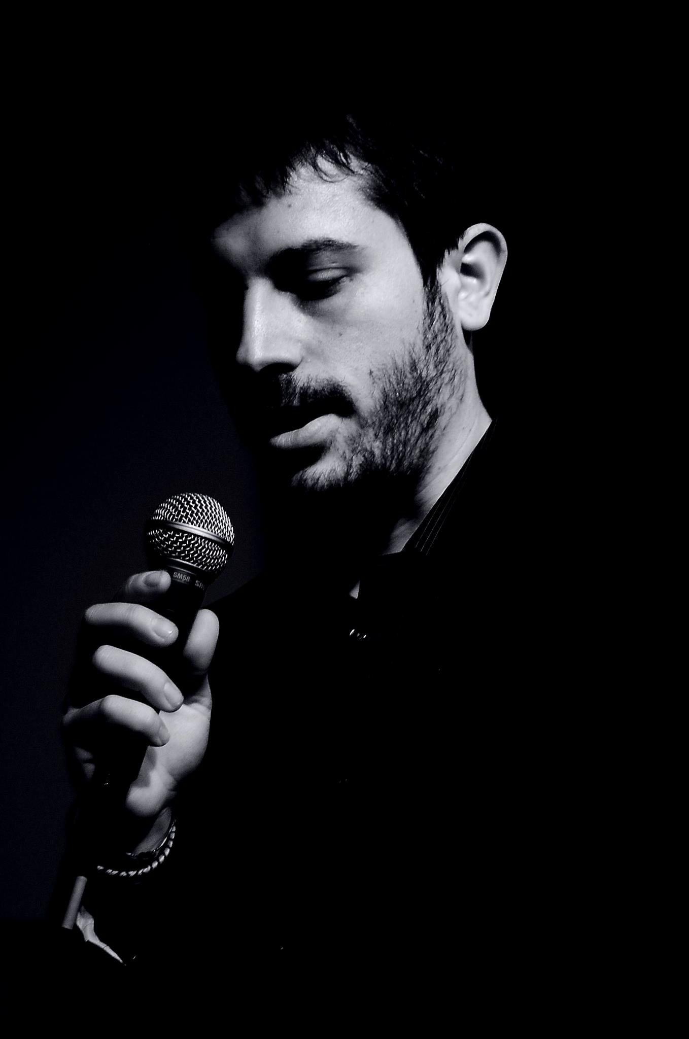 Giovanni Garufi Bozza